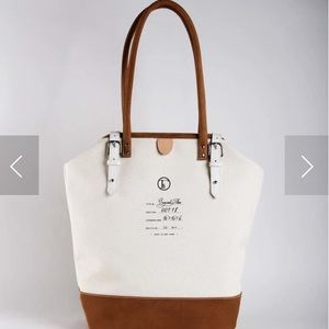 Original FLEA bag - brand new - made in USA